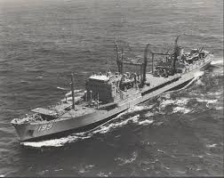 HMAS Supply AO195