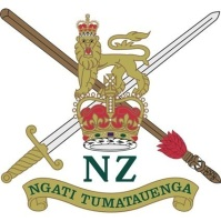 New Zealand Army Badge