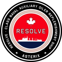 Resolve Badge