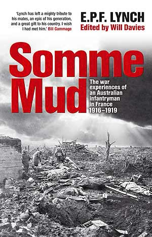 Somme Mud by E.P.F.Lynch