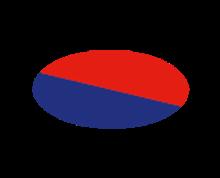 9 Regt RAA Unit Colour Patch