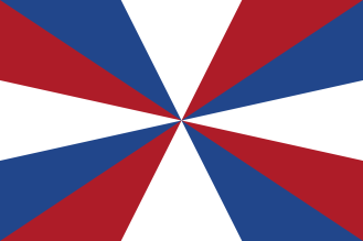Royal Netherlands Navy Jack