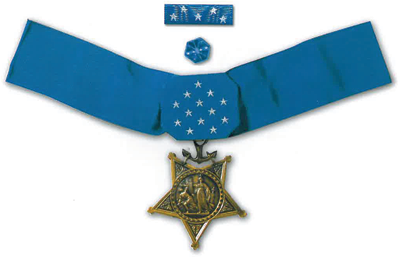 US Navy Medal of Honor
