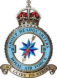 8 Group RAF