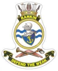 Rankin crest