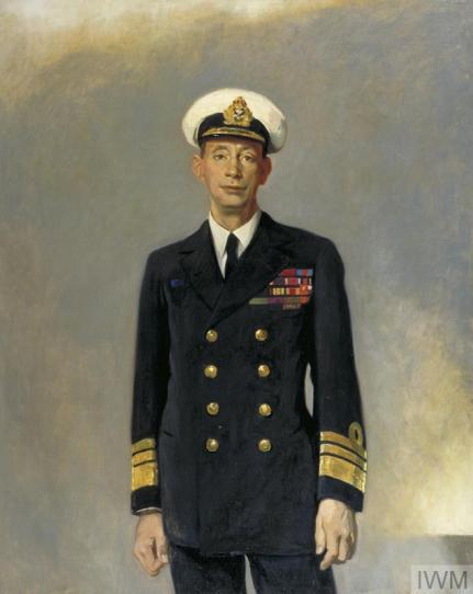 Zeebrugge Sir Roger Keyes
